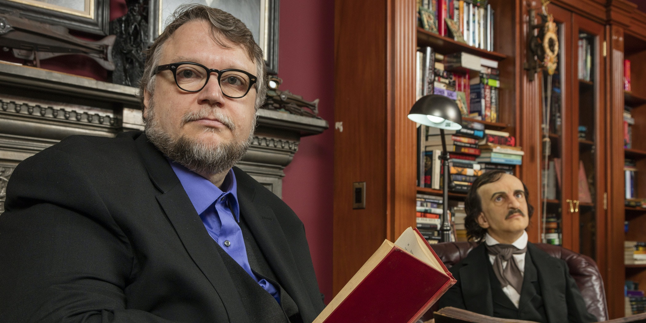 Guillermo del Toro's Bleak House and Aching Soul at LACMA