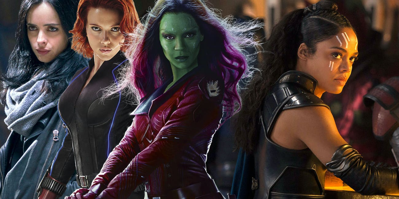 Thor: Ragnarok' Star Wants an All-Female Marvel Movie | Inverse