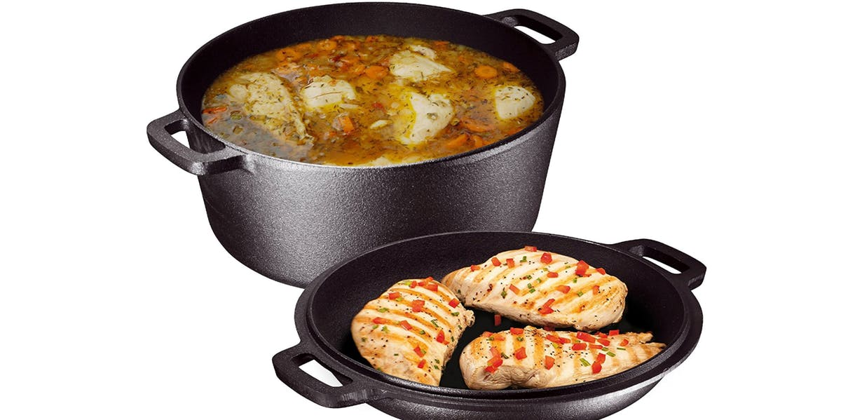 bruntmoor dutch oven