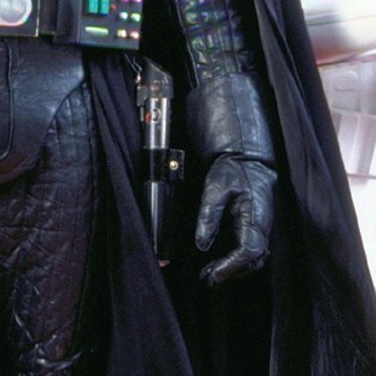 Does Darth Vader Still Have a Penis After 'Revenge of the