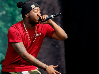 Domo Genesis's 'Rolling Papers,' 5 Years Later