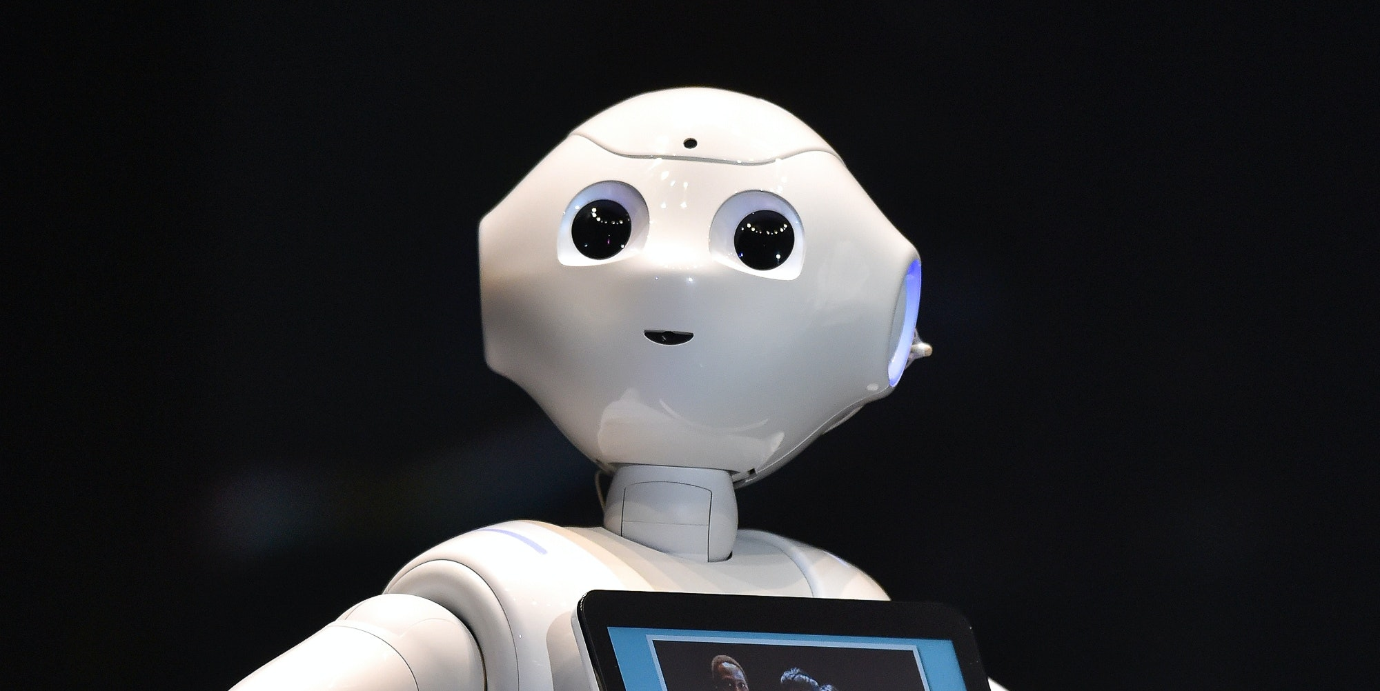 The UK Has Developed a Robot Code of Ethics That Protects Humans