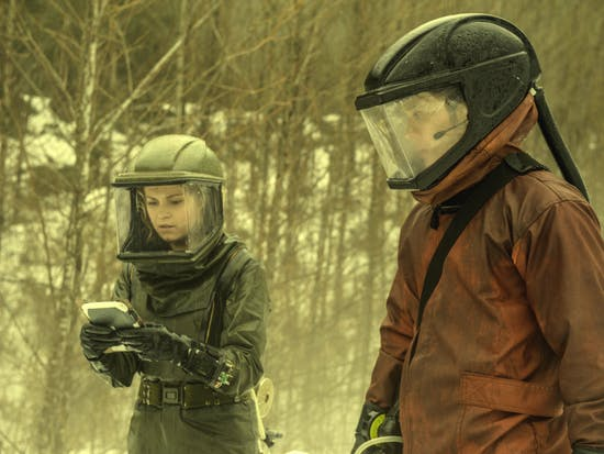 Here's What Happened at the End of 'The 100' Season 4