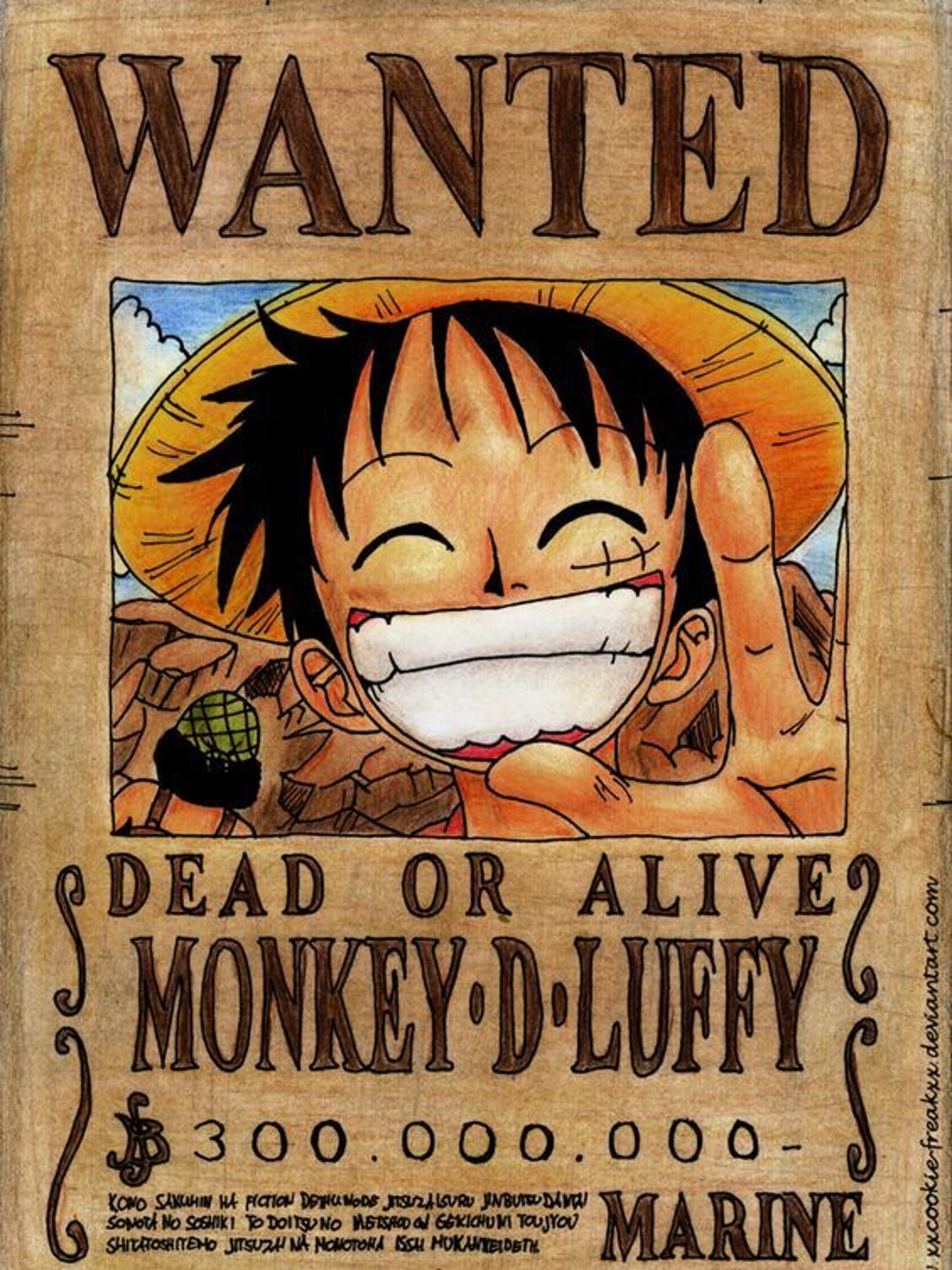 Luffy is the Key to 'One Piece' Ending Well After 15 Years ...
