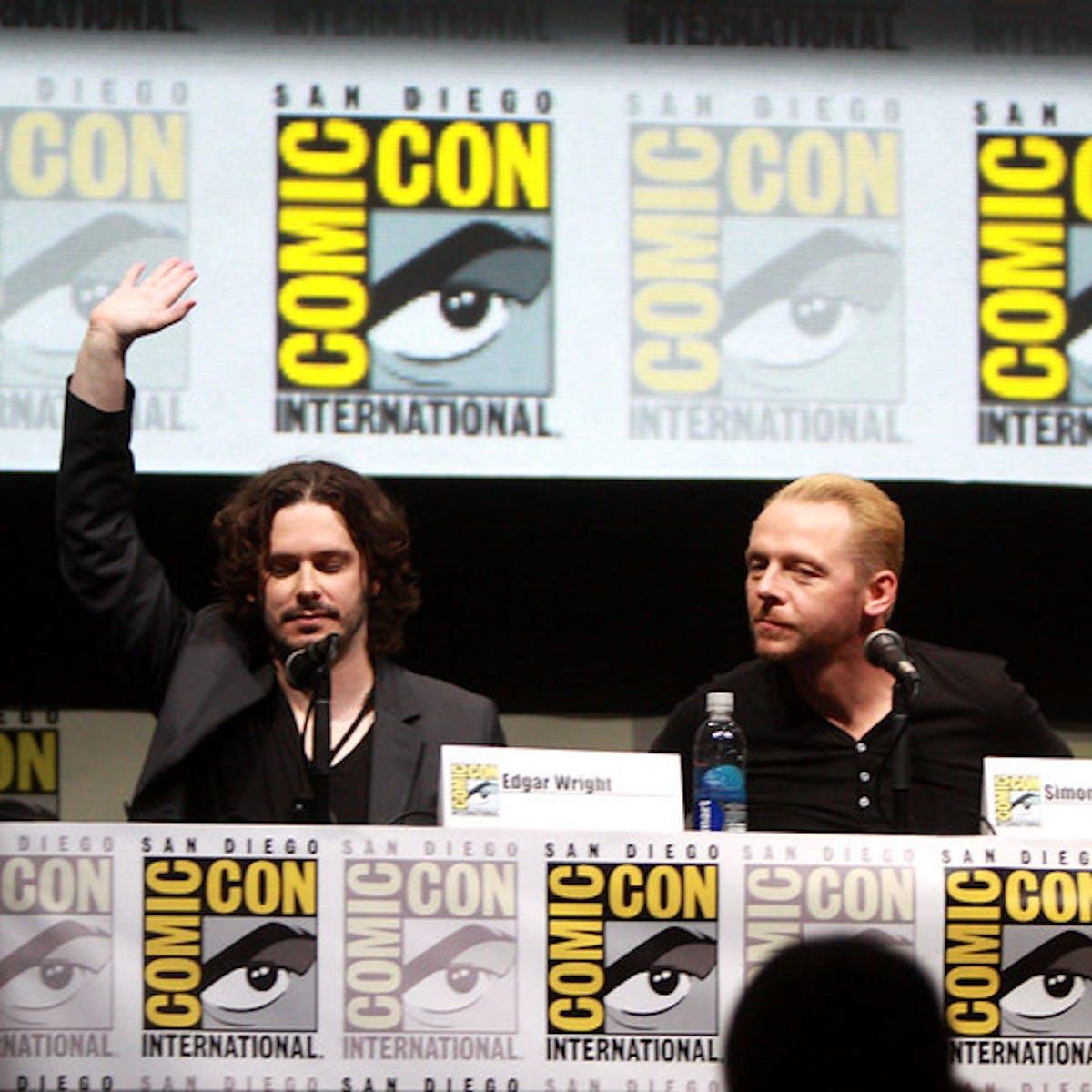 "'Last Night in Soho' isn't a Cornetto movie, it's a ""whole new series"""