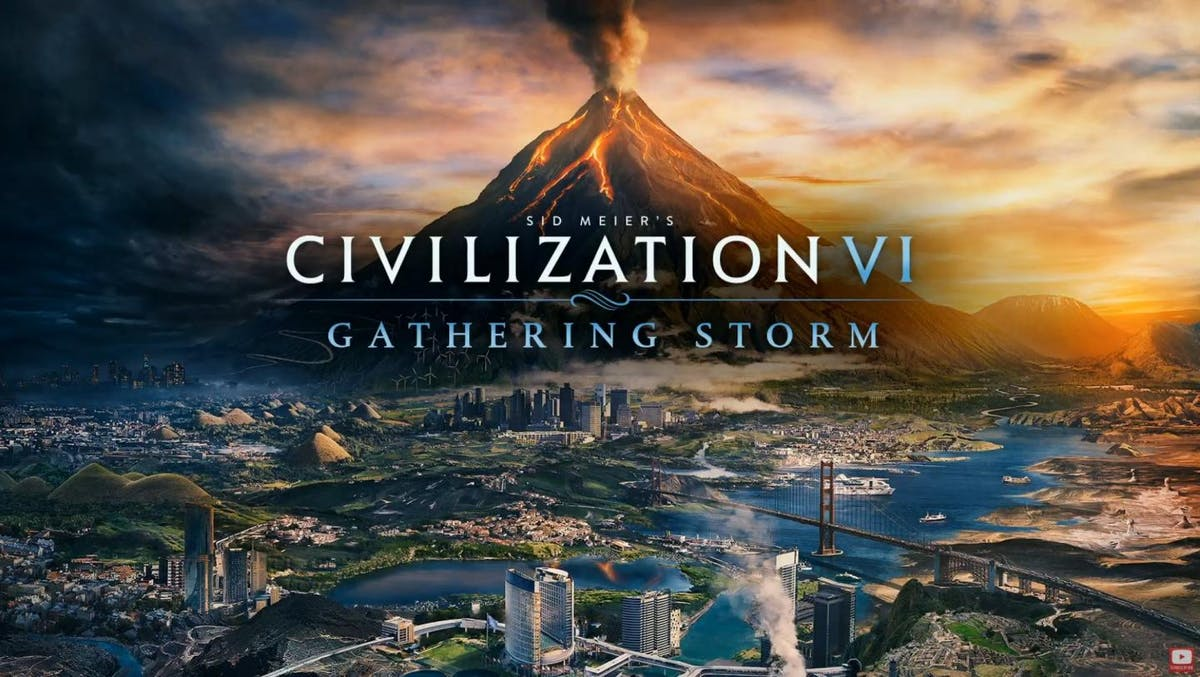 'Civilization 6 Gathering Storm' Civs And Leaders, Ranked