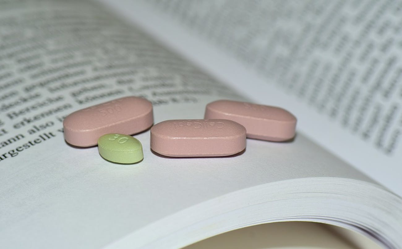Adderall Has Tighter Links to Psychotic Illness Than Other