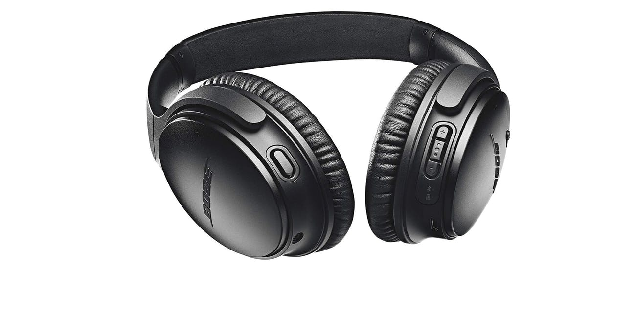 a69fc12e8f8 Seven Days With the Bose QuietComfort 35 Series II Headphones | Inverse