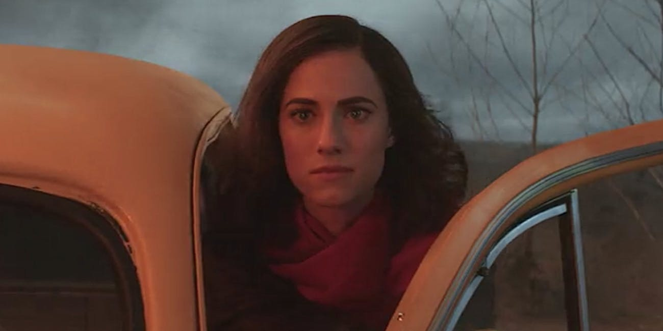 Allison Williams will be a big deal in 'A Series of Unfortunate  Events' Season 3.