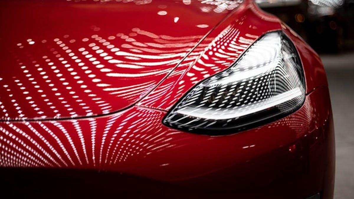 1c83405c2 Musk Reads: Tesla Model S Gets a Bonus Upgrade | Inverse