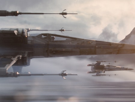Here's the Final Trailer for 'Star Wars: The Force Awakens'