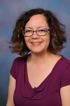 Dr. Tanya R. Cochran