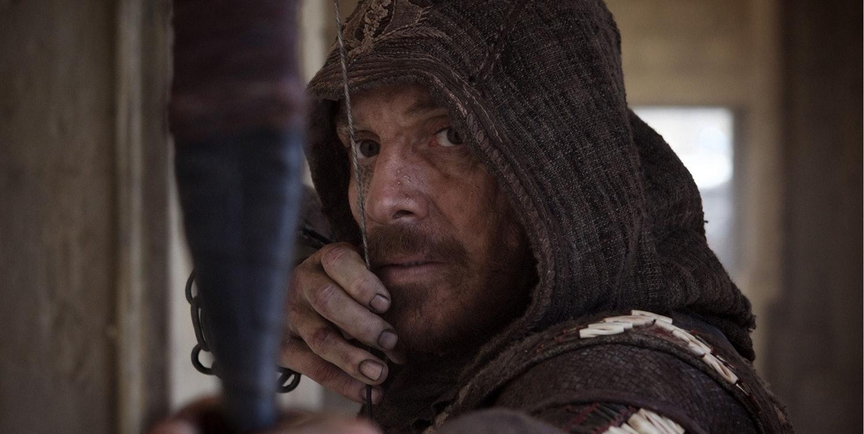 New 'Assassin's Creed' Trailer Teases the Bleeding Effect