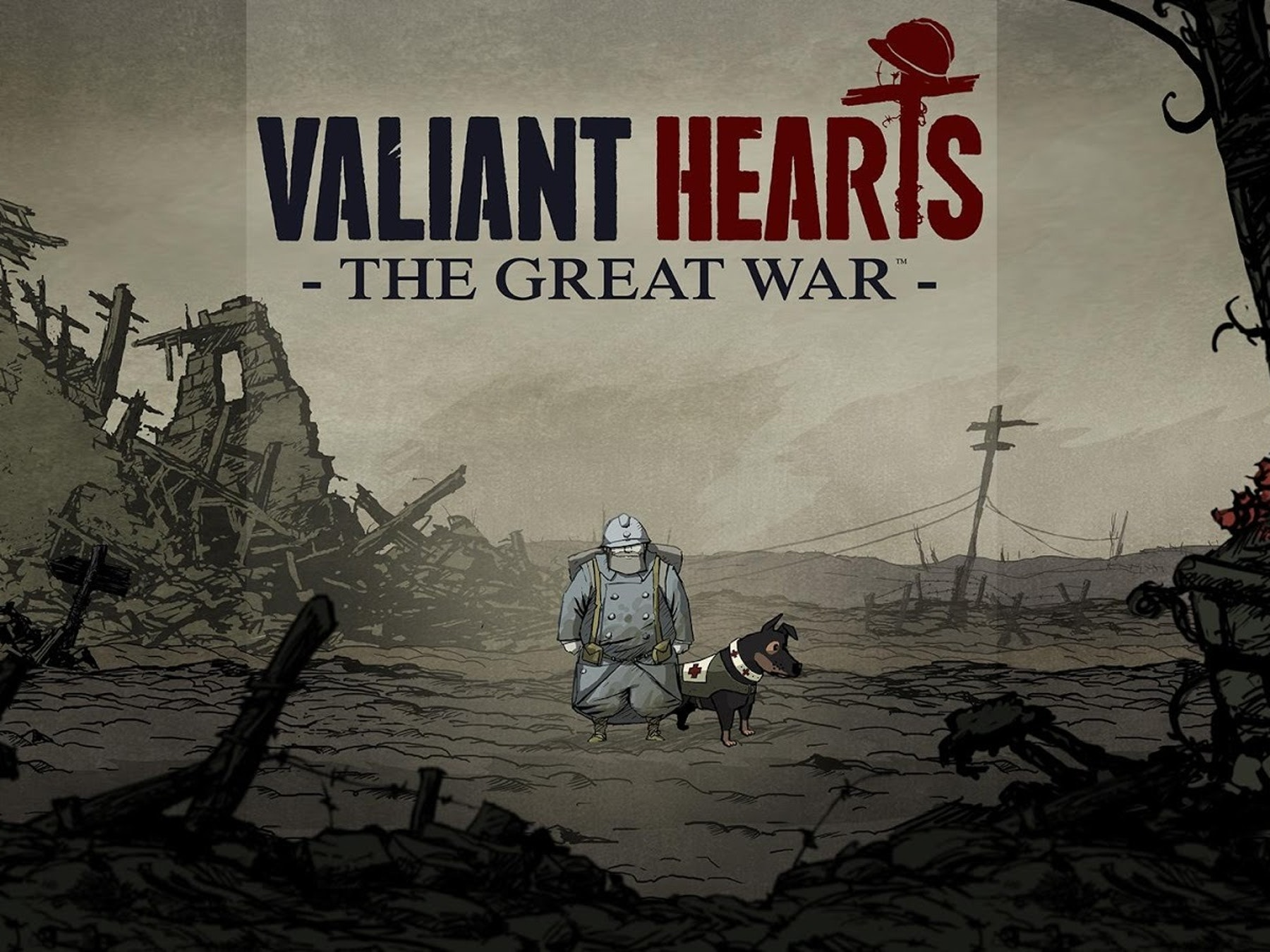 'Valiant Hearts' Took the Necessary Time to Explain WWI
