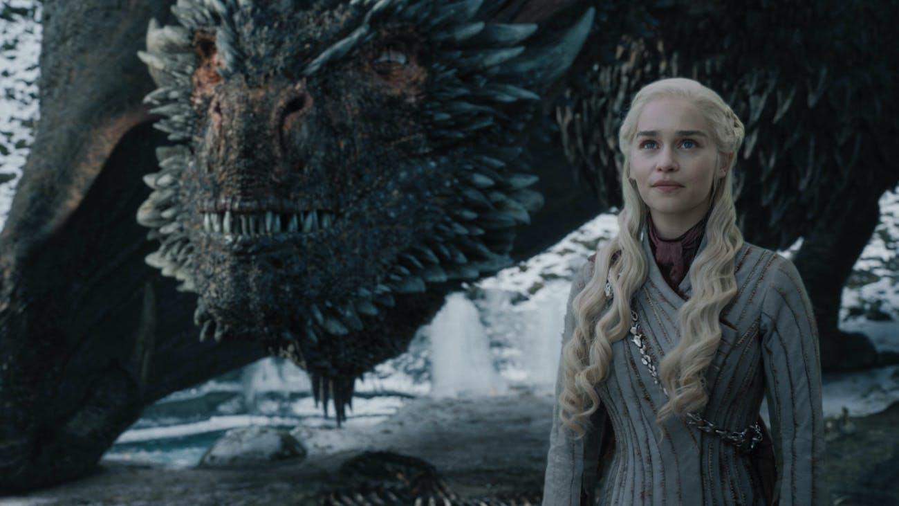Will Jon Snow turn against Daenerys Targaryen in Episode 4?