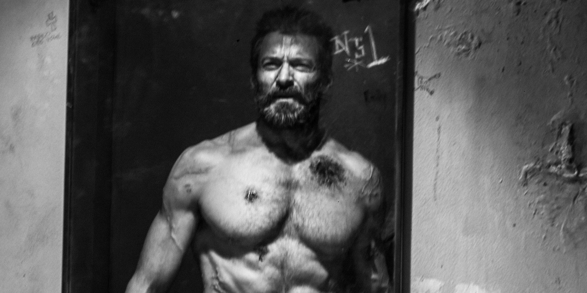 Wolverine Logan Weapon X
