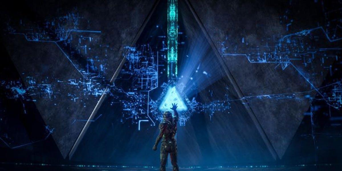 'Mass Effect: Andromeda'