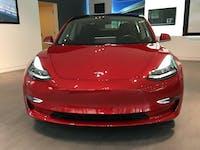 Tesla Model 3 DCA 08 2018 0287