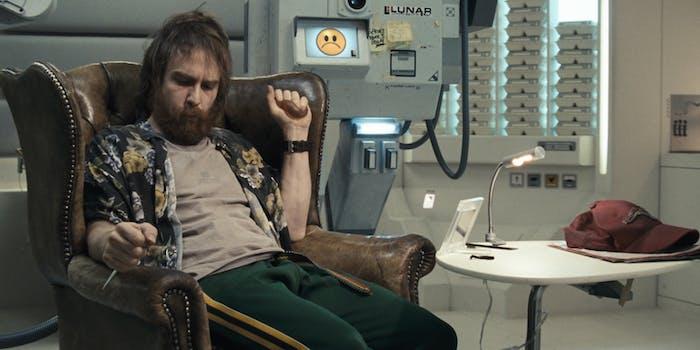 Duncan Jones's best movie is coming to Netflix this month.