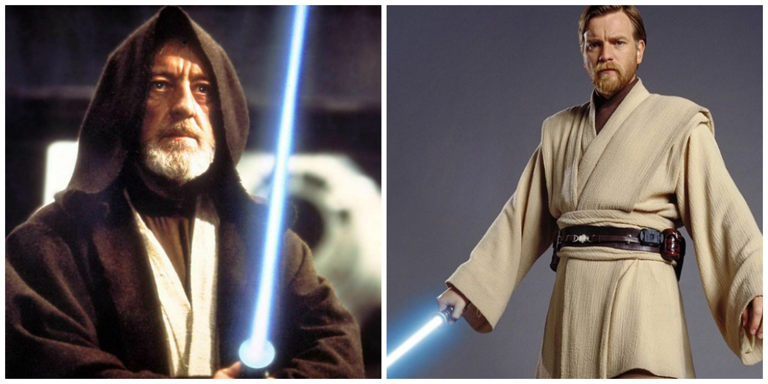 New 'Star Wars' Spinoff Focusing On Obi-Wan Kenobi Being Developed