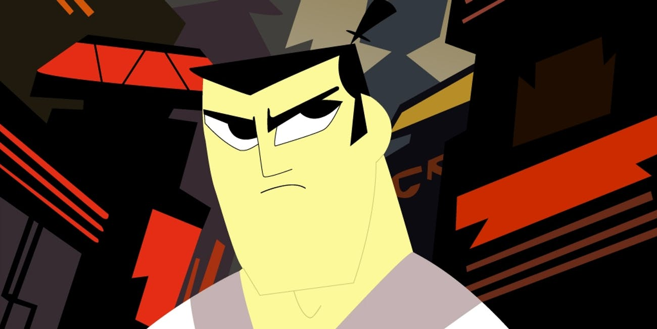 Adult Swim Is Reviving Samurai Jack in 2016