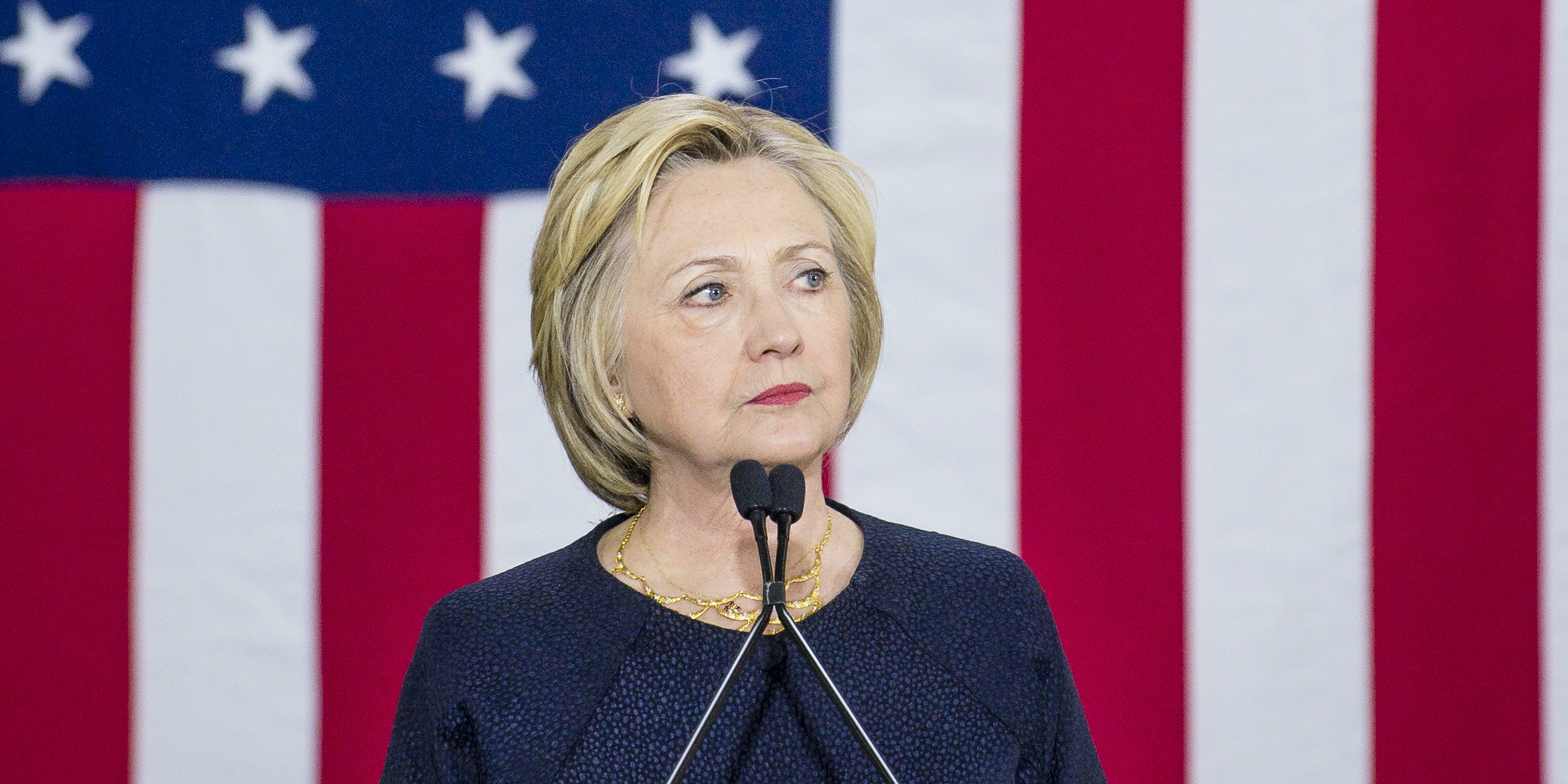 "Hillary Clinton's Promise to Stop ""Lone Wolf"" Shooters Is Short-Sighted"