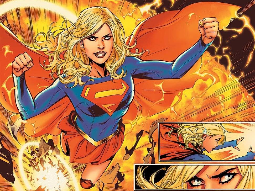 Watch Kara Fight A Werewolf In 'Supergirl' Comic Con Preview