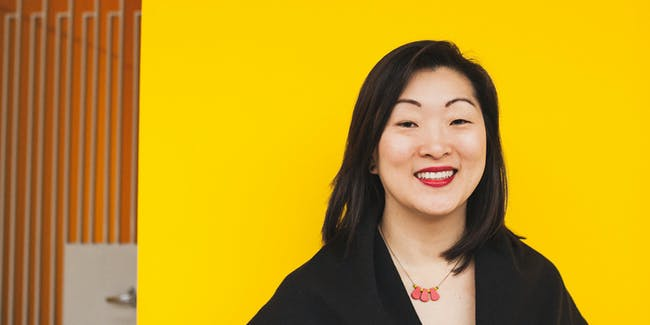 Co-Housing architect Grace Kim