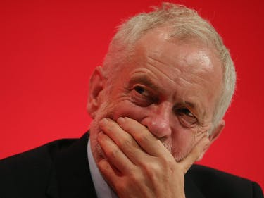 The UK's Labour Party Is Terrified of a Robot Automation Future