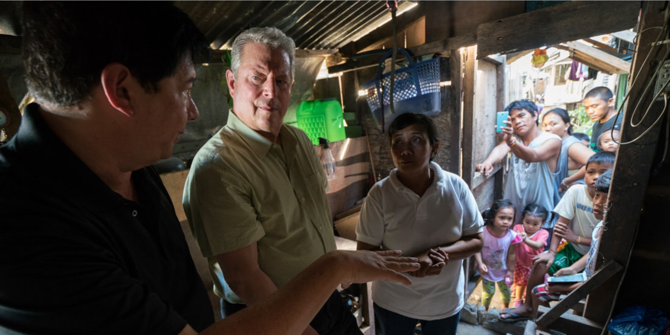 Watch the Incredible Trailer for 'An Inconvenient Truth' Sequel