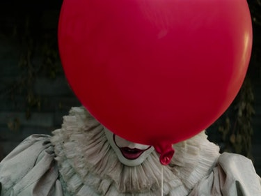 Watch the Horrifying First Trailer for Stephen King's 'It'