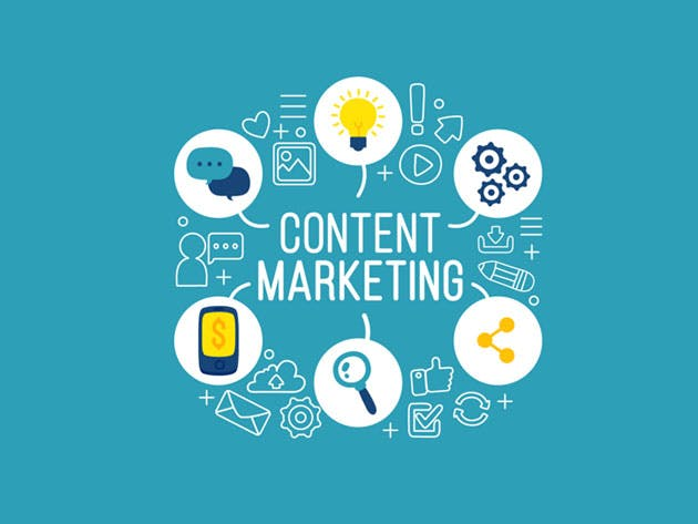 Learning Content Marketing Can Make You Rich