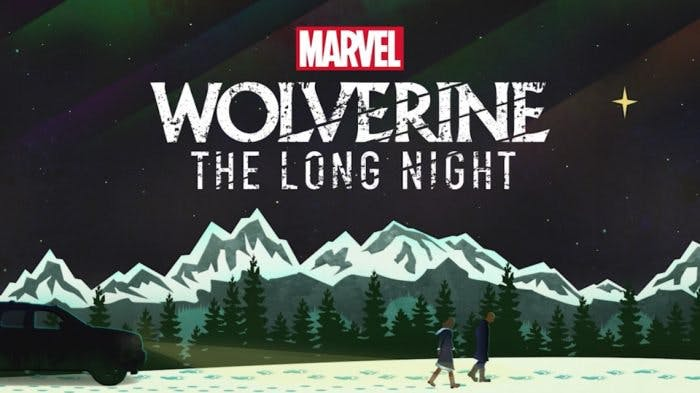 'Wolverine: The Long Night' might be about Logan, but Logan hasn't been in it much so far.