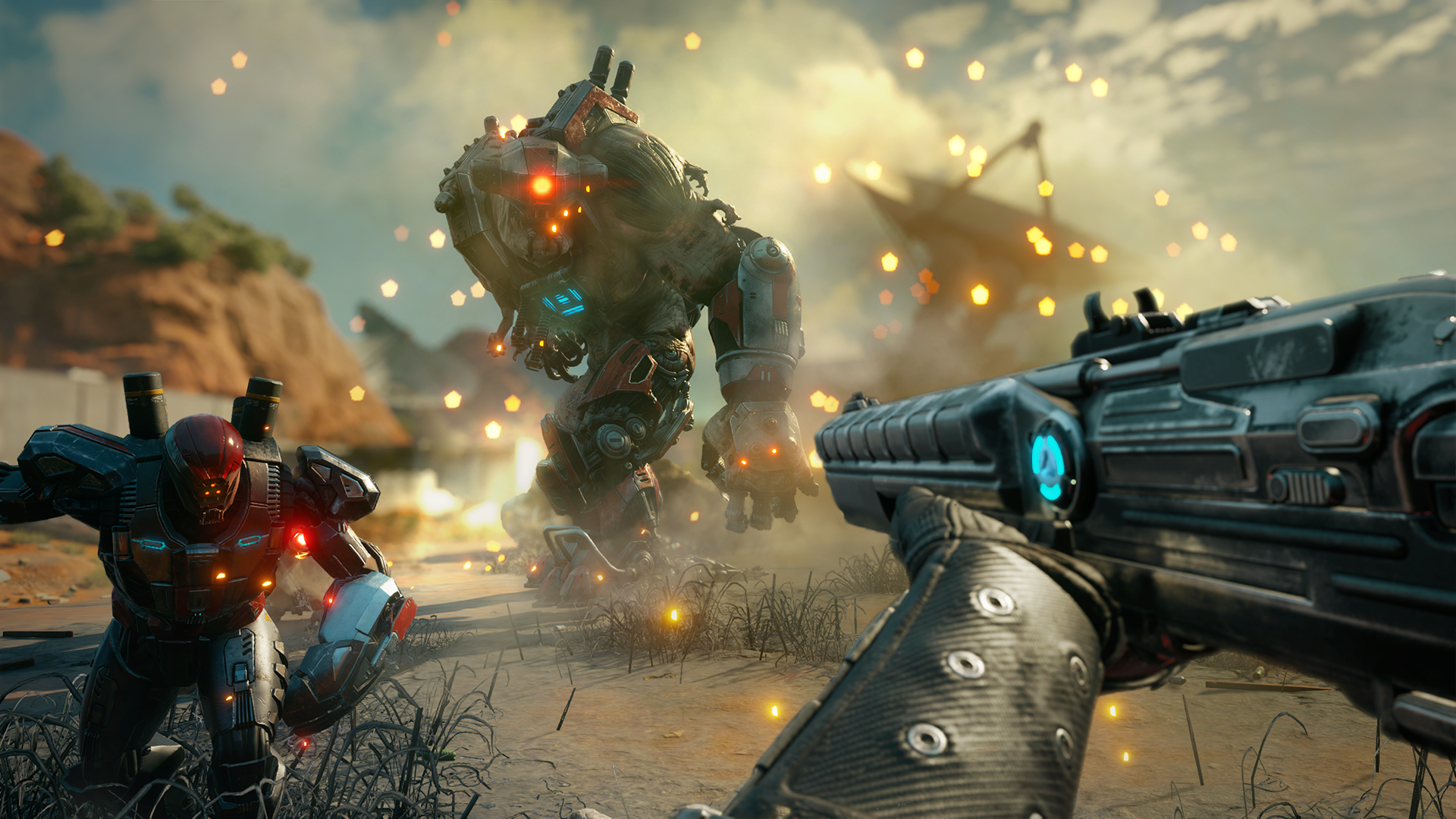 Rage 2' Release Date, Gameplay, Trailer, Plot, Multiplayer, DLC, and