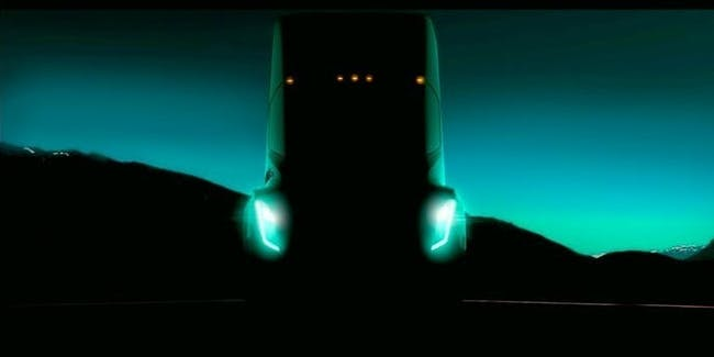 Tesla wants the California DMV to relax its regulations to allow heavy AVs like the Tesla semi truck to be tested.