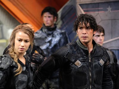 'The 100' Just Showed Us the Right Way to Use a MacGuffin