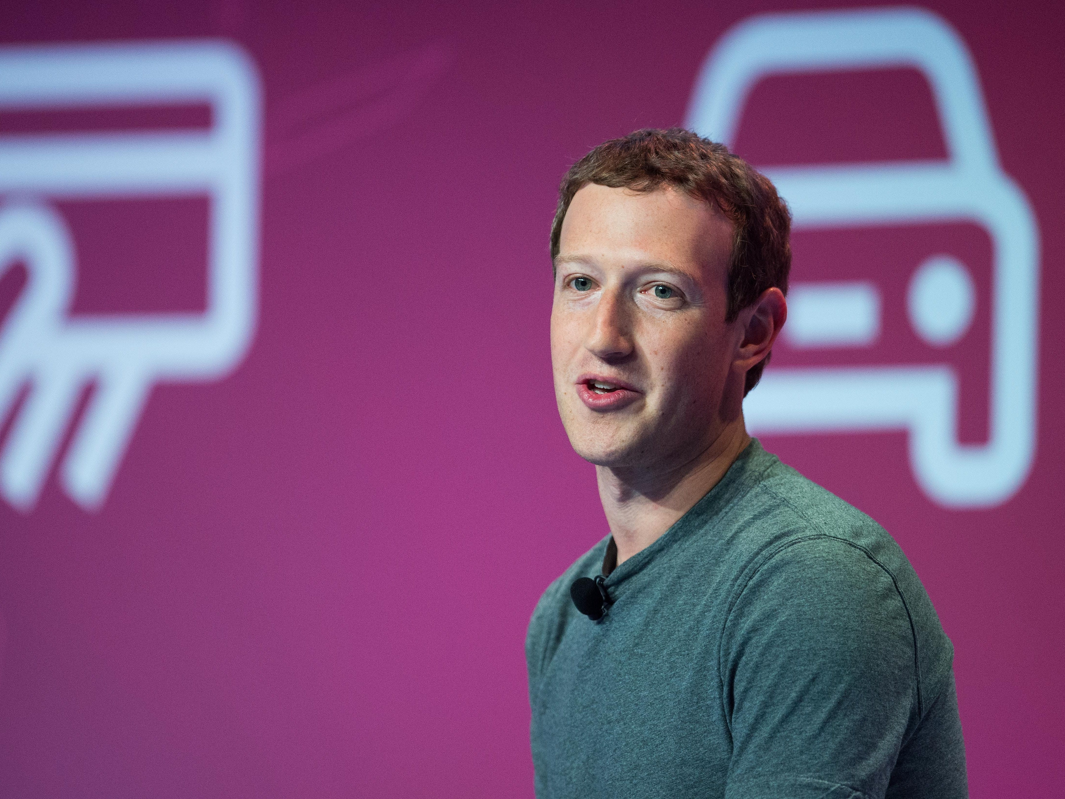 """Facebook, Zuckerberg Want to Build A.I. That's """"More Perceptive Than People"""""""
