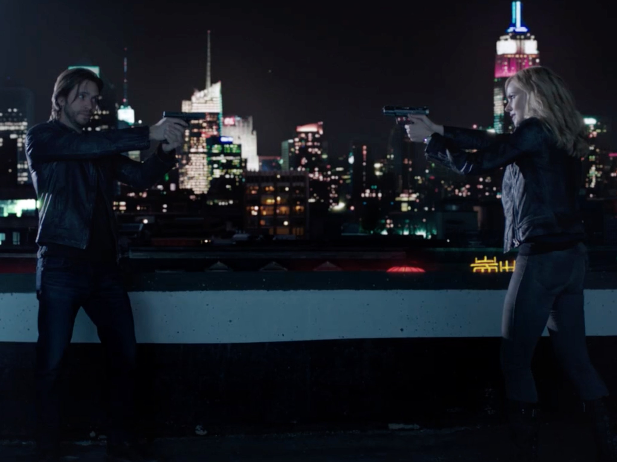 '12 Monkeys' Season 2 Episode 1 Is All About Shifting Alliances