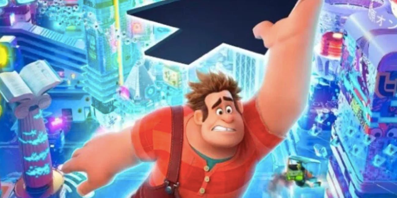 wreck it ralph 2 spoilers ending explained