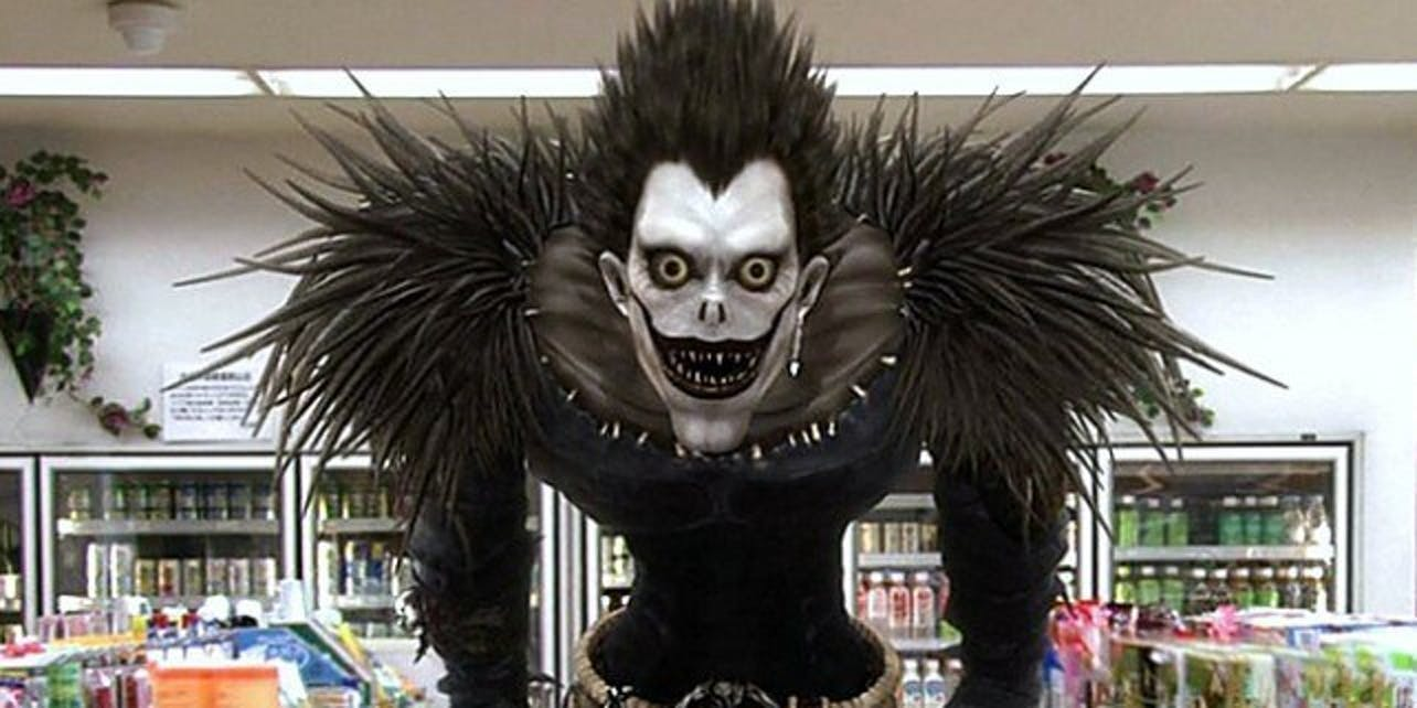 Get Psyched For Adam Wingard S Death Note On Netflix Inverse