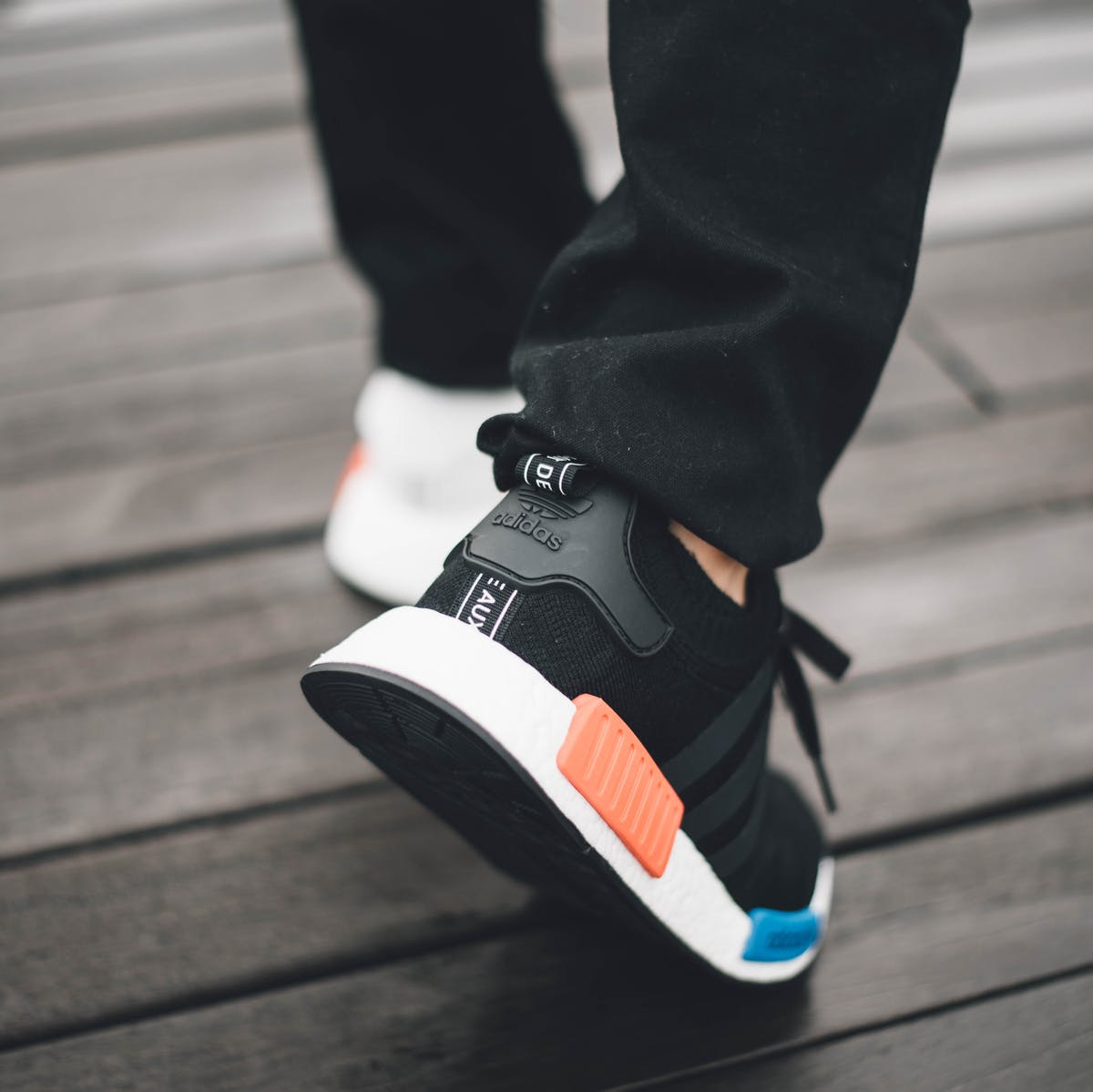 The Best Sneakers for Standing All Day