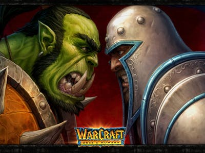 Before 'World of Warcraft' There Was Simply 'Warcraft'