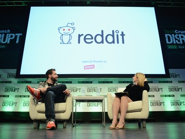 Reddit Gave Its Homepage a Makeover