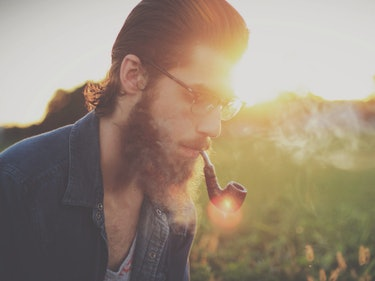 Science Confirms Hipster Beards Are Sex-Magnets