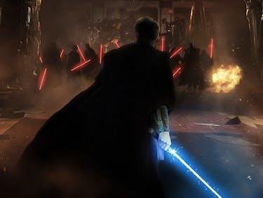 Rian Johnson Isn't Involved With 'Star Wars: Episode IX' Script