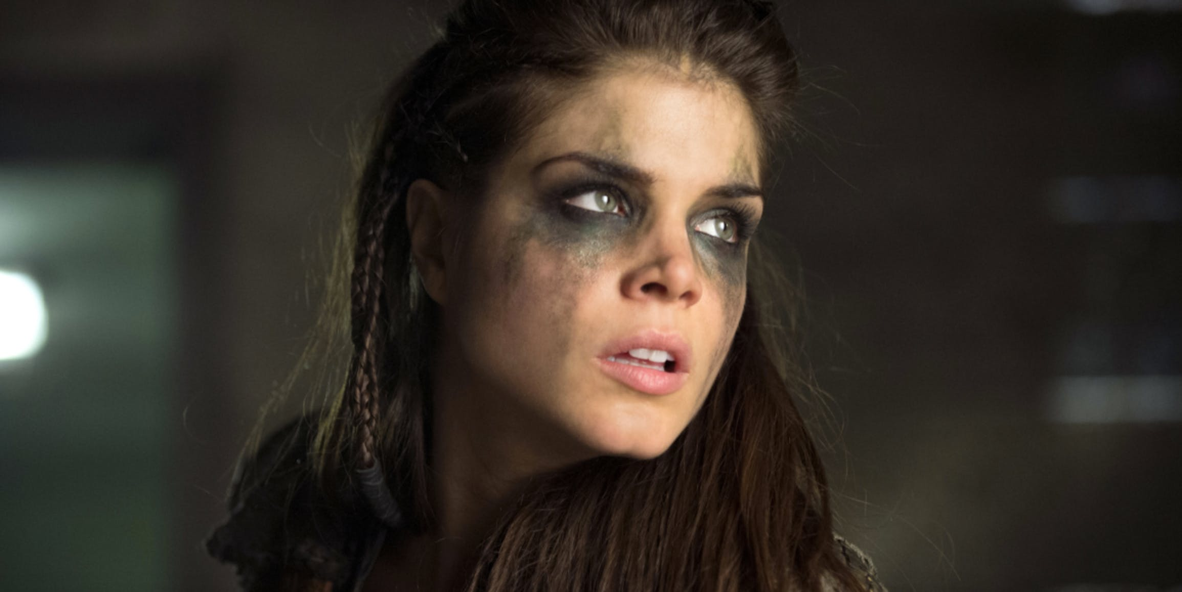 Octavia in 'The 100 Season 4'
