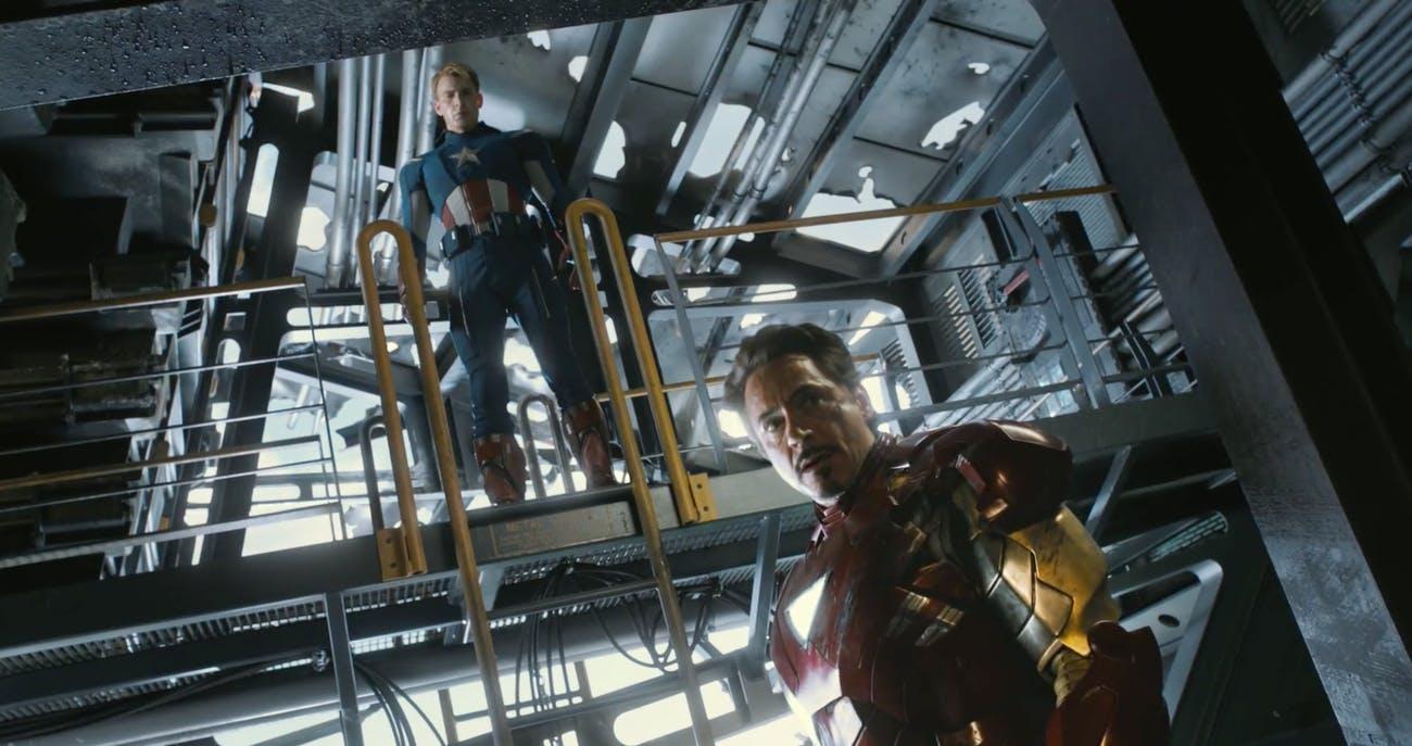 Marvel Cinematic Universe Box Office Sets Huge Record, Passes $10