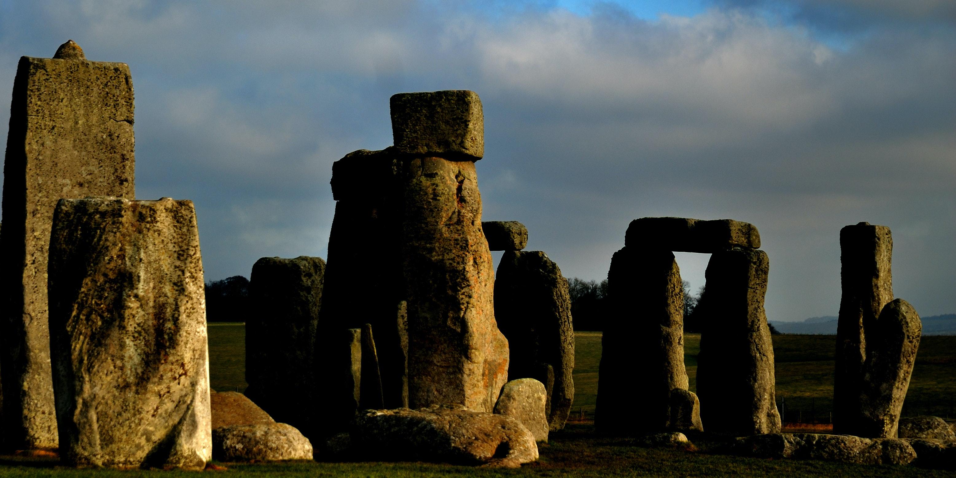 In DNA Survey of Ancient Europe, Stonehenge's Creators Unexpectedly Vanish