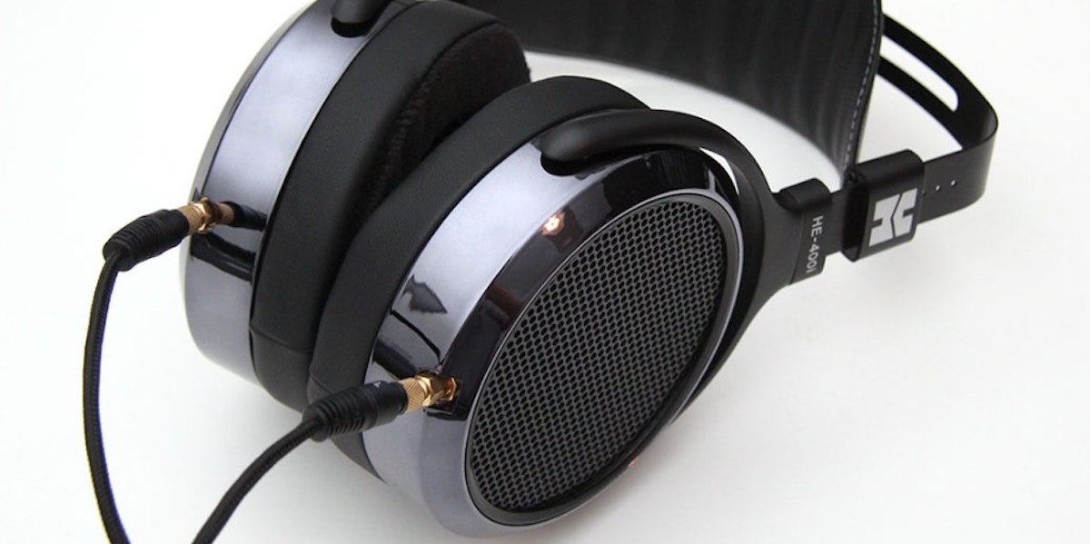 The Price of These Ultra High-End Headphones Just Dropped Nearly $300