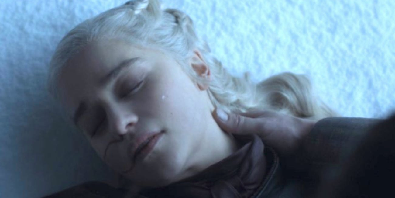 game of thrones finale easter eggs daenerys lives kinvara